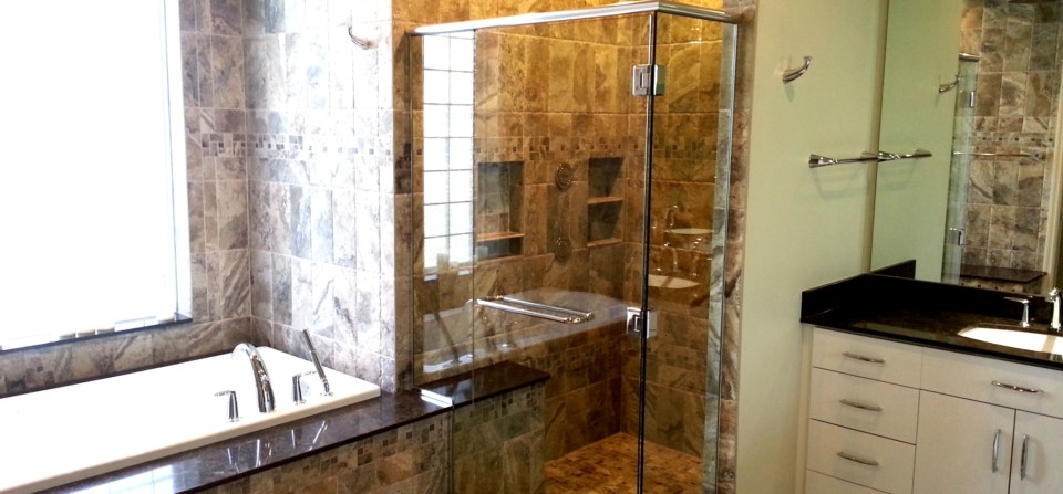 Seggie custom builders - Bathroom renovation order of trades ...
